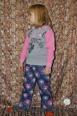 МК детские джинсы